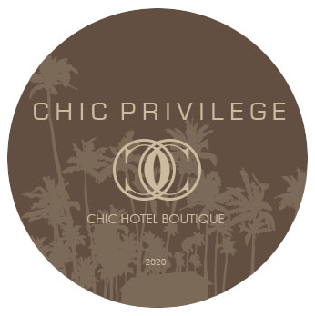 promocao chic hotel boutique